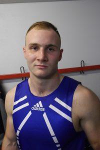 Max Degenhardt