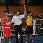 Sieger Parwiz Jabarkhil (ACE)